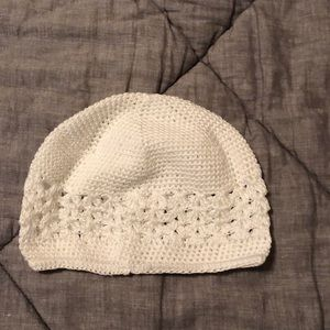 Accessories - Knit beanie